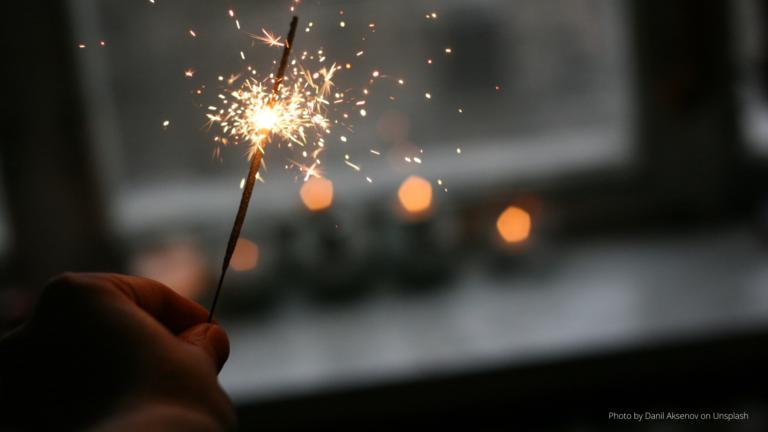 uuden vuoden kuva